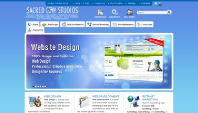 Ultimate Web Designs for Competitive Prices