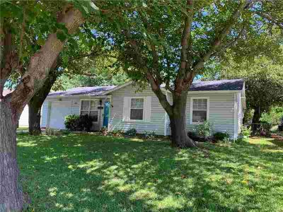 108 Tarrant Drive EULESS, Come see this adorable Three BR 1