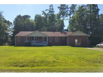 3 Bed 2 Bath Preforeclosure Property in Richmond, VA 23234 - Meadoway Rd