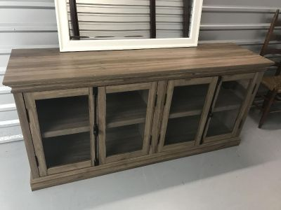 TV Console or Buffet