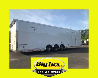 2020 Cargo Mate 34' Race Trailer