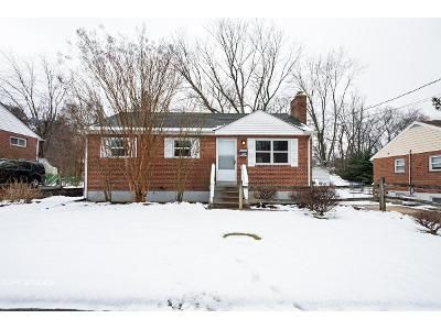 3 Bed 2 Bath Foreclosure Property in Woodbridge, VA 22191 - Rosedale Ct