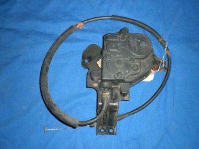 Find 02-05 Subaru Impreza WRX Cruise Control Motor Actuator OEM Module Cable Servo motorcycle in Marlette, Michigan, United States, for US $16.60