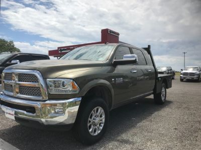 2015 Dodge Ram 3500 Turbo Diesel