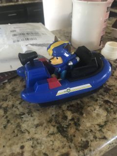 Chase toy