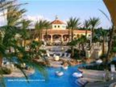 Awesome Four BR Villa in the 4 star Resort of Regal Palms, 10 minutes from Disne