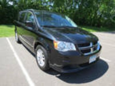 used 2016 Dodge Grand Caravan for sale.
