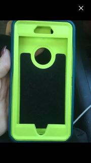 iPhone 6 Plus cases and 7