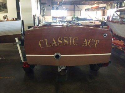 $11,900, 1952 Century Resorter
