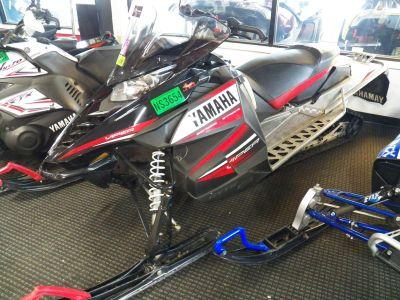 2014 Yamaha SR Viper LTX Crossover Snowmobiles Gaylord, MI