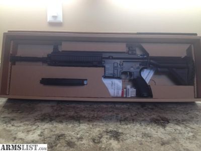 For Sale/Trade: NIB Heckler & Koch HK 416 Tactical Rifle