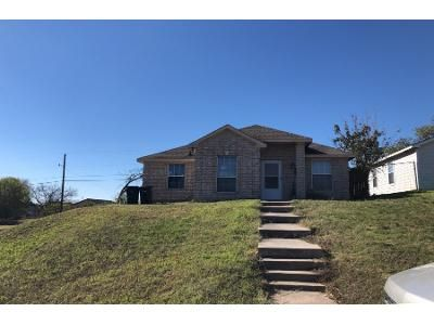 3 Bed 2.0 Bath Preforeclosure Property in Fort Worth, TX 76106 - NW 24th St