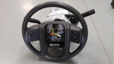Purchase 2013 - 2014 F350SD Steering Column Shift; tilt, telescopic motorcycle in Cedar Springs, Michigan, United States, for US $299.00