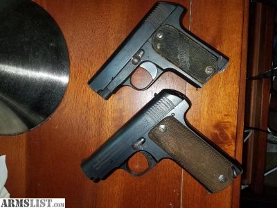 For Sale: Project guns wanted