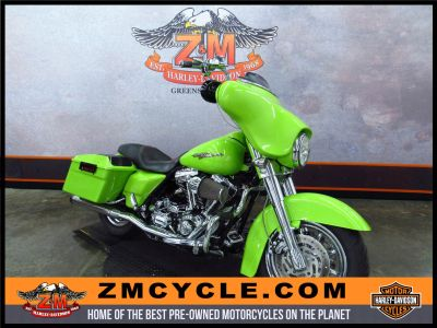 2006 Harley-Davidson Street Glide Touring Motorcycles Greensburg, PA
