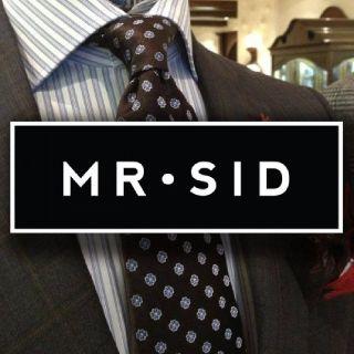 Mr. Sid