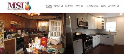Get Water Damage Restoration Services in Philadelphia