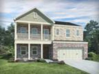 New Construction at 1744 Foxland Blvd, by Meritage Homes