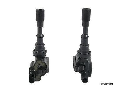 Sell WD EXPRESS 729 23005 416 Ignition Coil-Korean Direct Ignition Coil motorcycle in Deerfield Beach, Florida, US, for US $68.28