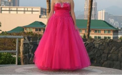 $100 OBO Prom Dresses