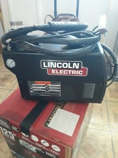 Lincoln Electric Plasma 20 Plasma Cutter