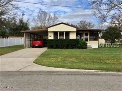 9315 SE 142nd Lane Summerfield Two BR, Well maintained 2/2