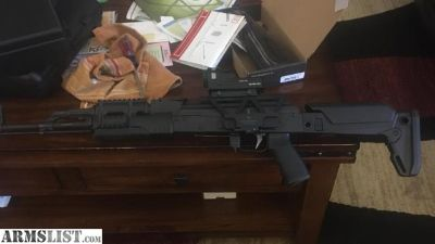 For Sale/Trade: Ak47 for sale or trade