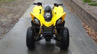 2016 Can-Am DS 250 Sport ATVs Bennington, VT
