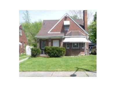 3 Bed 1.1 Bath Foreclosure Property in Detroit, MI 48235 - Freeland St