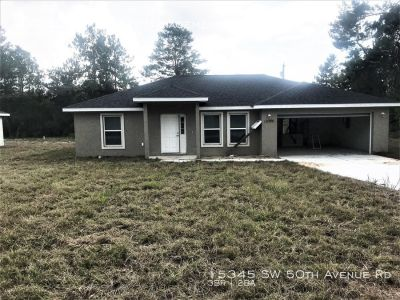 BRAND NEW Home in Ocala!!