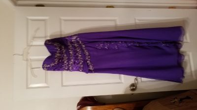 Pageant/ prom dress