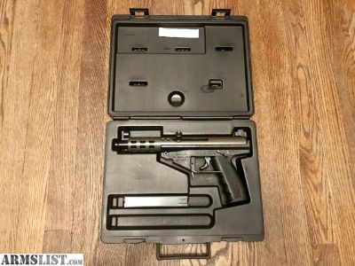 For Sale/Trade: Kimel Industries AP9