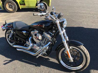 2013 Harley-Davidson Sportster 883 SuperLow Sport Motorcycles Grantville, PA