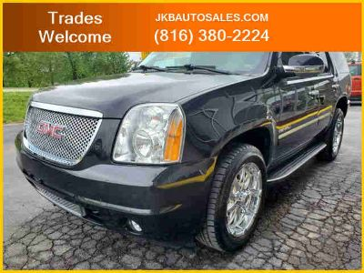 Used 2012 GMC Yukon for sale