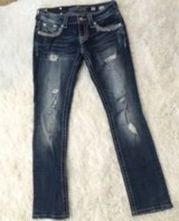 Miss Me Jeans Size 26