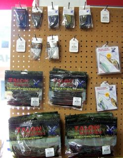 Talon Brand Fishing Tackle