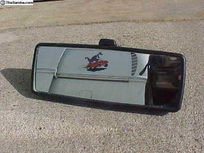 1993 VW Eurovan rear view mirror