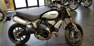 2018 Ducati Scrambler 1100 Sport Gaithersburg, MD