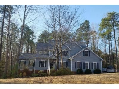 4 Bed 2.5 Bath Preforeclosure Property in Chesterfield, VA 23838 - Macandrew Ln