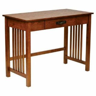 Sierra Writing Desk (Ash Finish) - NEW!