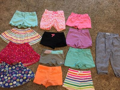 Size 4 & 4t