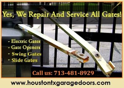 A1 Rated Garage Door Opener Repair $25.95 77008 | Houston TX