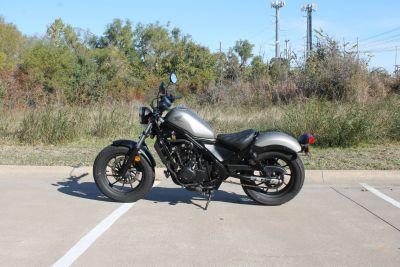 2017 Honda REBEL 500 Cruiser Motorcycles Allen, TX