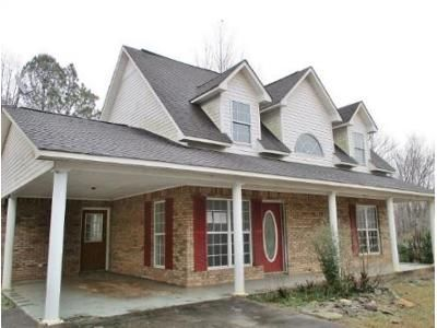 3 Bed 2 Bath Foreclosure Property in Tallapoosa, GA 30176 - Cook St