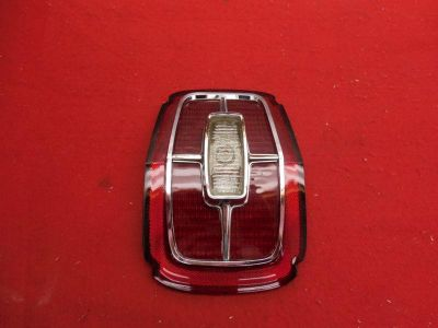 Buy NOS 67 Ford Galaxie Taillight Lamp Lens 289 352 390 428 427 #C7AZ-13450-C motorcycle in Dewitt, Michigan, US, for US $169.99