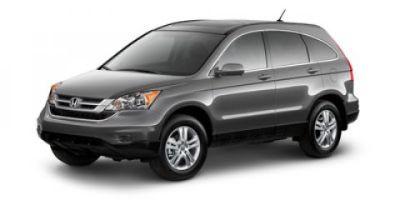 2010 Honda CR-V EX-L (Gray)