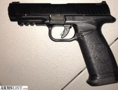 For Sale: Remington RP9