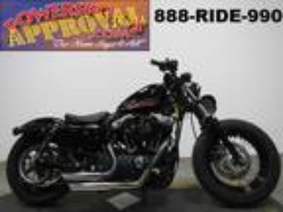 Used 2010 Harley-Davidson XL1200X - Sportster Forty-Eight