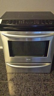 $1,200, Stove  Microwave KenmoreElectric. Great Condition 1200.00