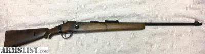 For Sale: Mauser G98/40